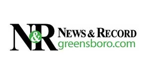 News & Record supports Triad Local First