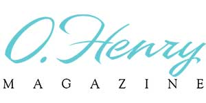 O.Henry Magazine supports Triad Local First