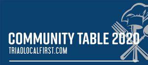 Community Table 2020 Logo